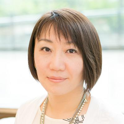 Noriko Takagi