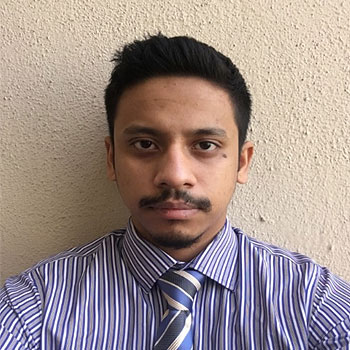 Rishan Rao