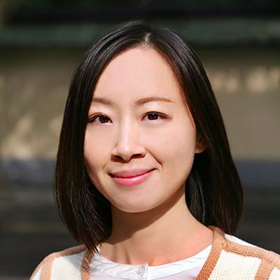 Amber Jiang