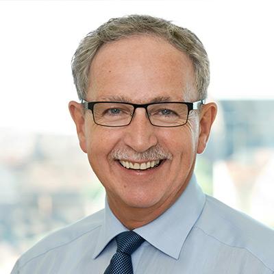 Dr.-Ing. Peter Becker