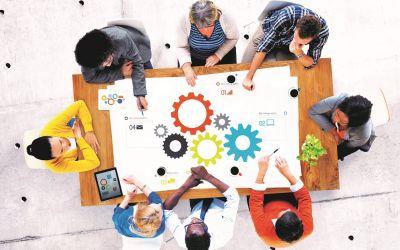 Leadership 4.0 – Unser erfolgreicher Round Table auf C-Level