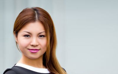 Neues Competence Center: Chinese Business Germany