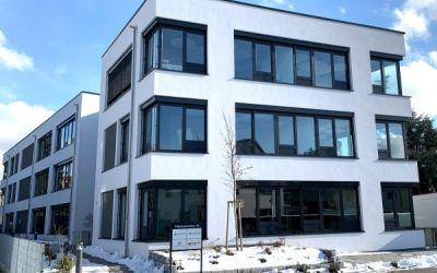Steinbach & Partner – Neues Büro in Nürnberg