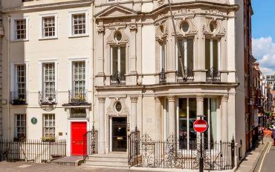 Steinbach & Partner London